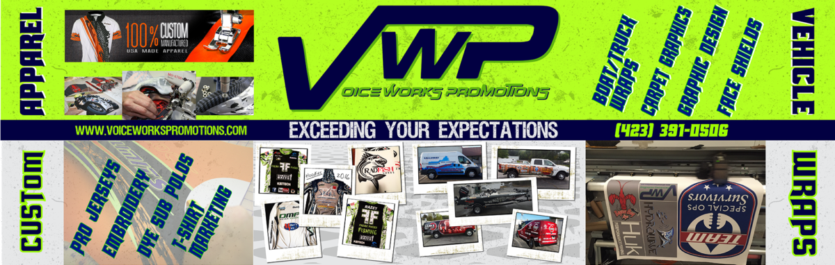 Voice Works Promotions